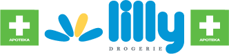 Lilly drogerie logo