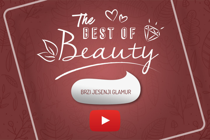 The best of beauty 20.11 - 20.12.